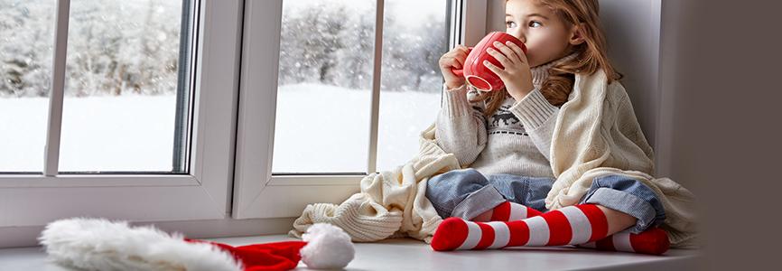 Les astuces de Fioul Service pour un hiver au chaud